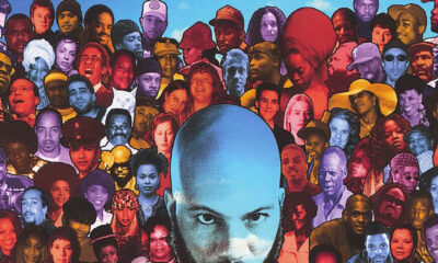 Common, Electric Circus
