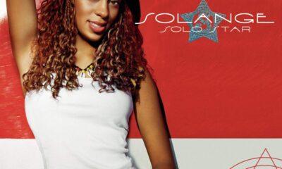 Solange, Solo Star
