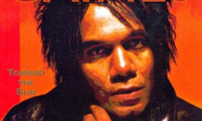 Jeffrey Gaines, Toward the Sun