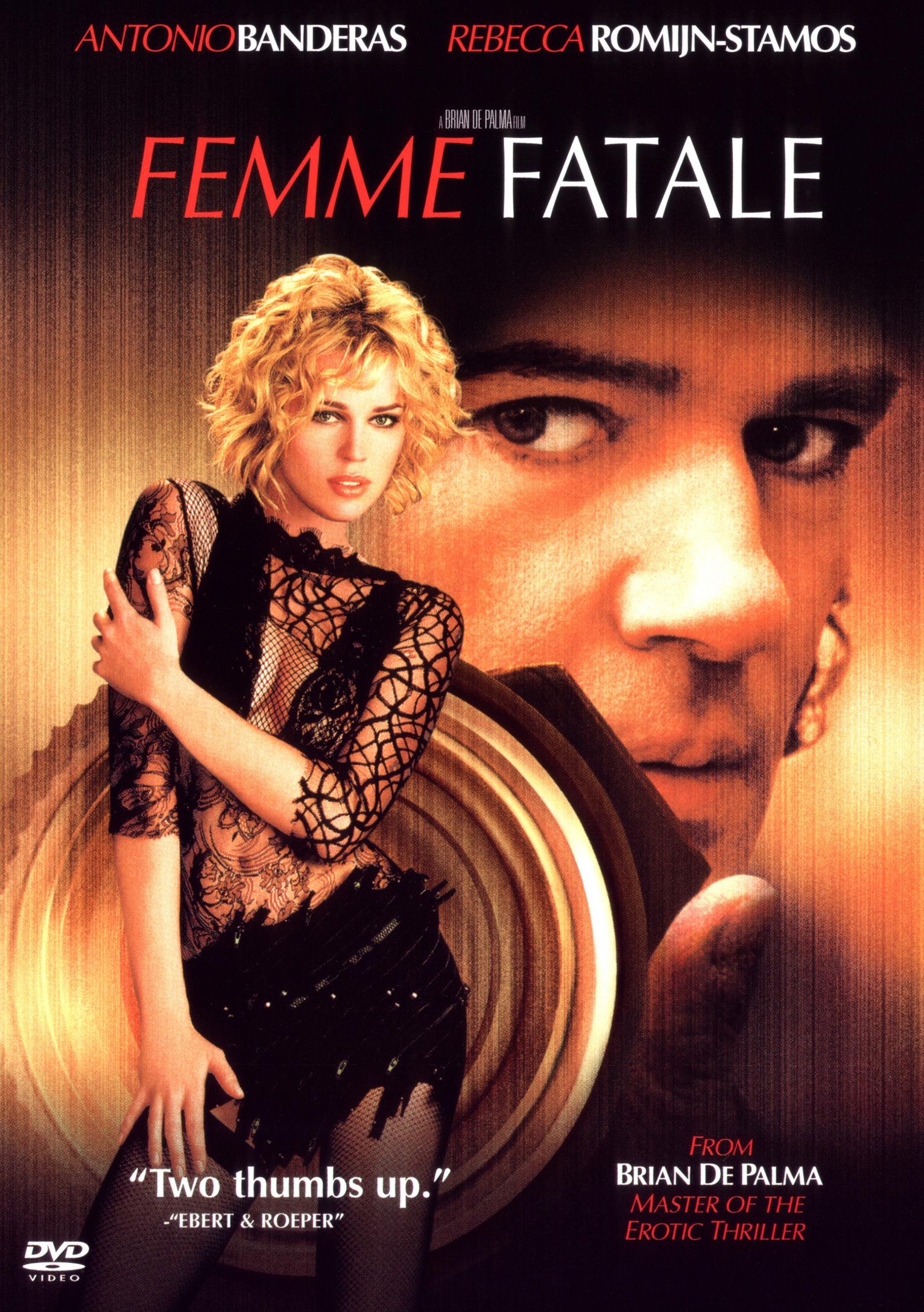An Erotic Werewolf In London dvd review: femme fatale - slant magazine