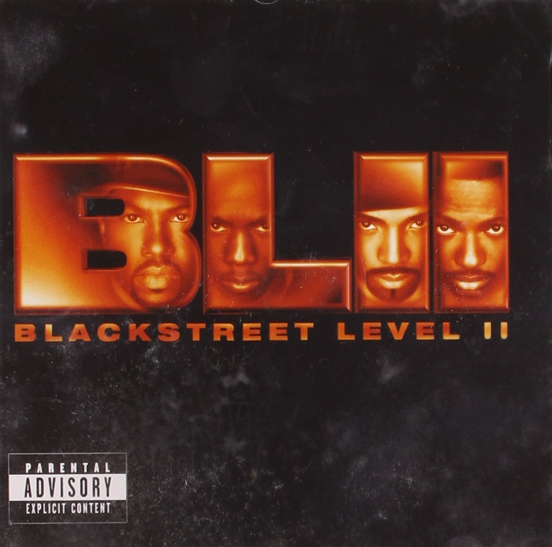 Blackstreet, Level II