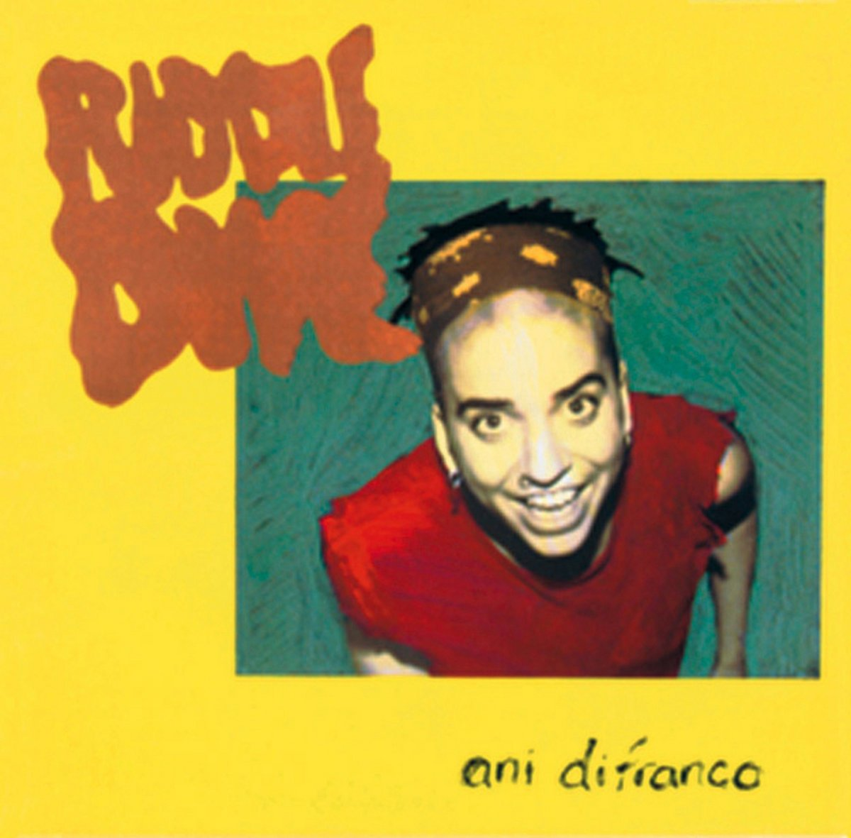 Ani DiFranco, Puddle Dive