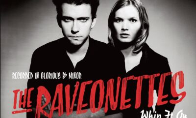 The Raveonettes, Whip It On