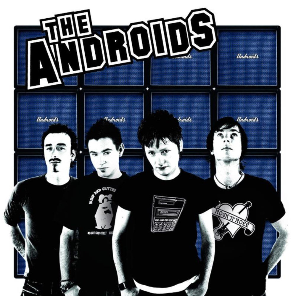 The Androids, The Androids