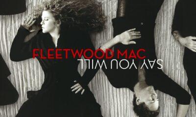 Fleetwood Mac, Say You Will