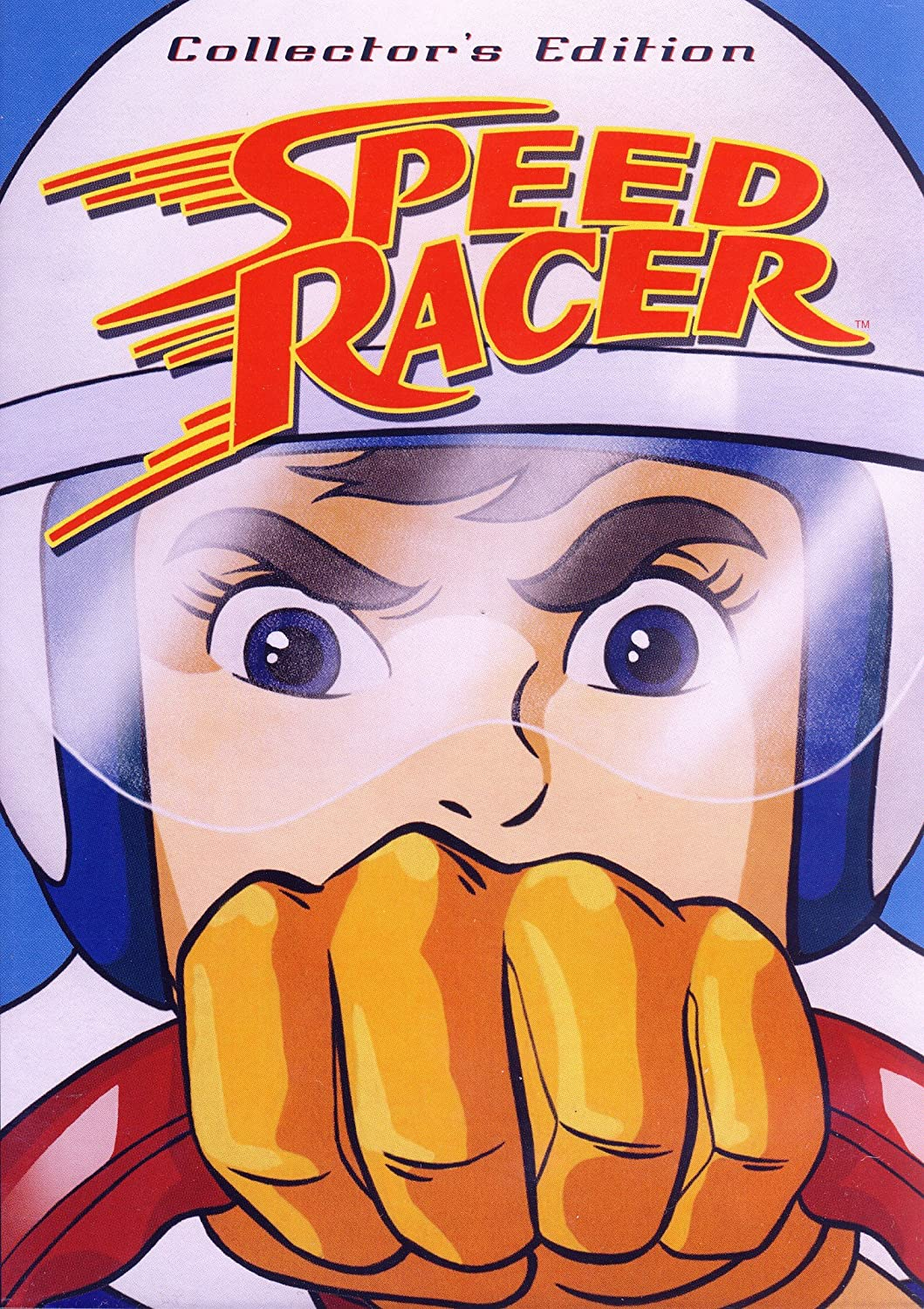 Speed Racer: Episodes 1-11