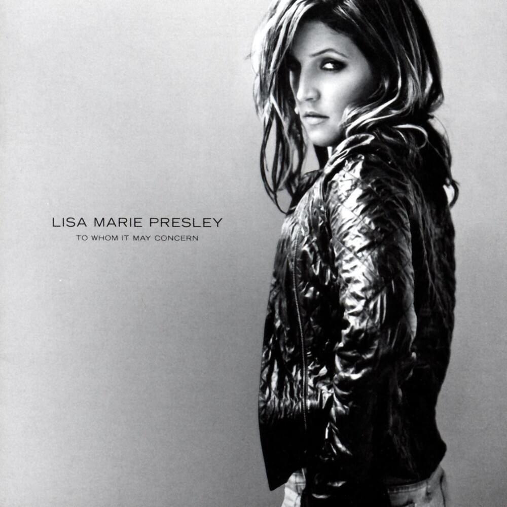 e3c998412dc5f5 Review: Lisa Marie Presley, To Whom It May Concern - Slant Magazine