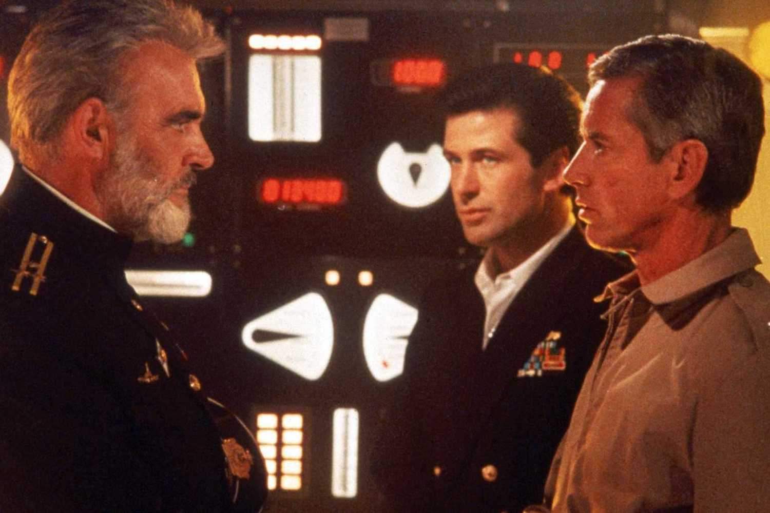 49f4a35c DVD Review: The Hunt for Red October - Slant Magazine
