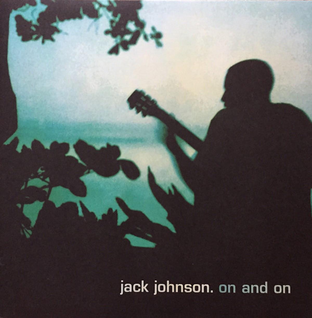 Jack Johnson, On and On