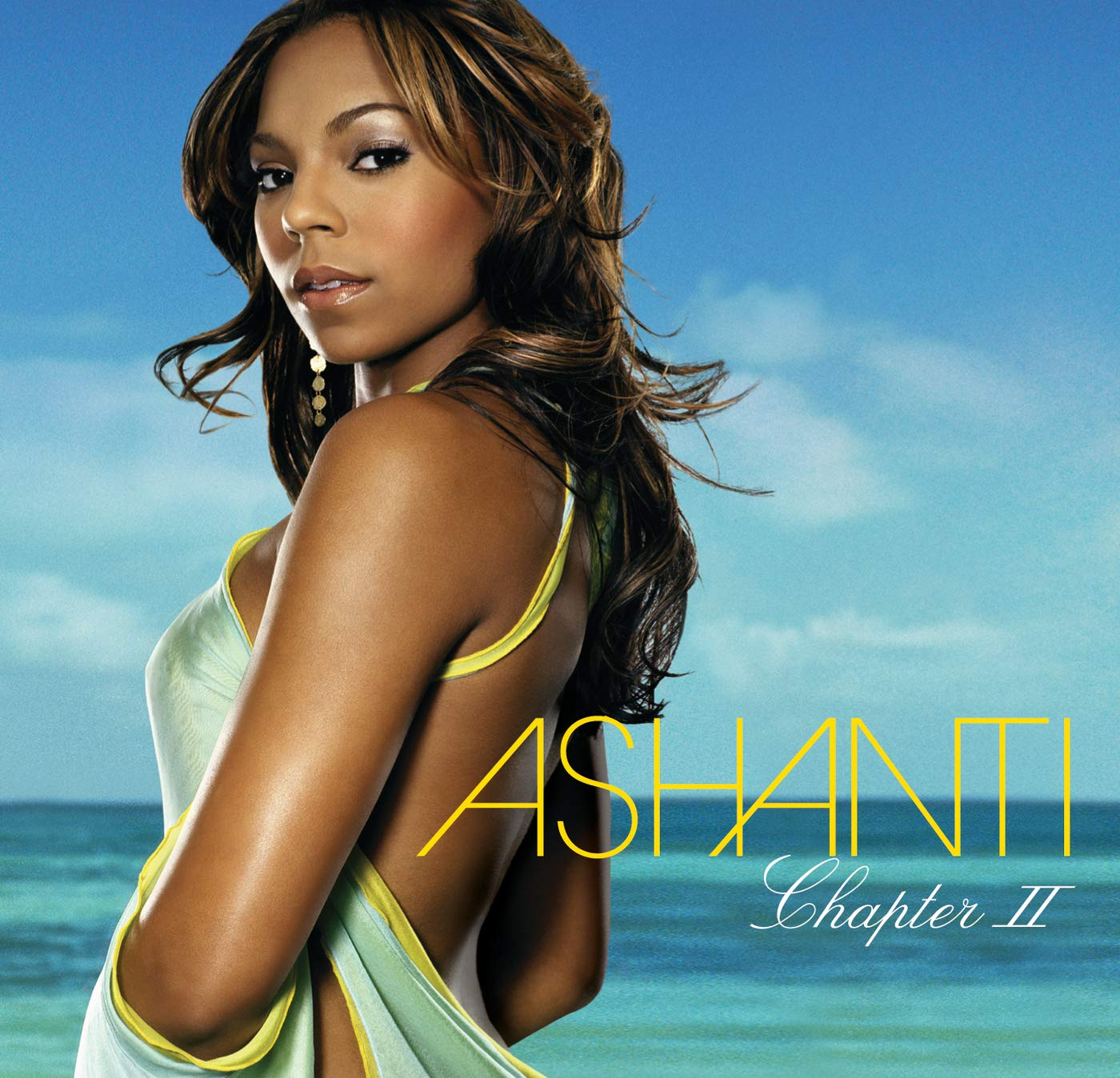 Ashanti, Chapter II