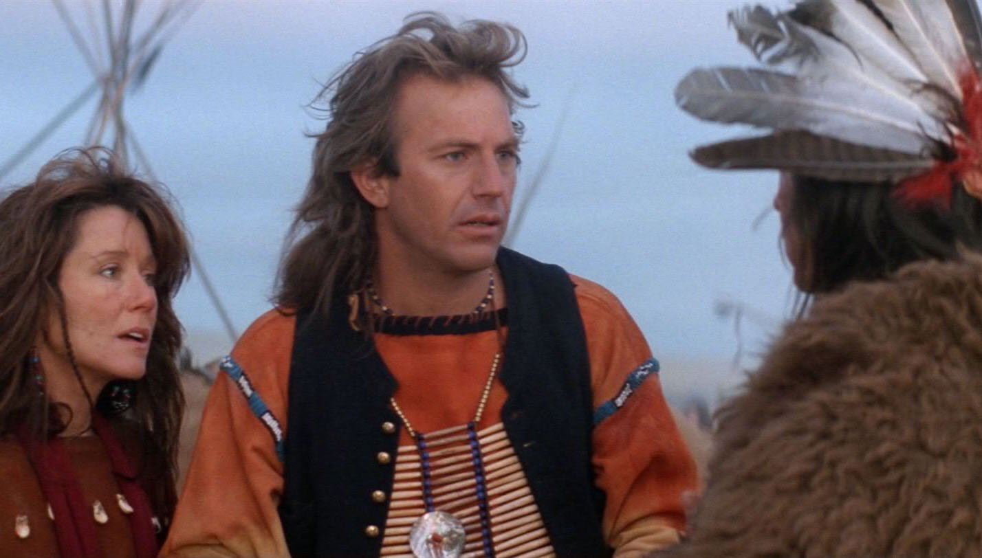 dances with wolves free online streaming