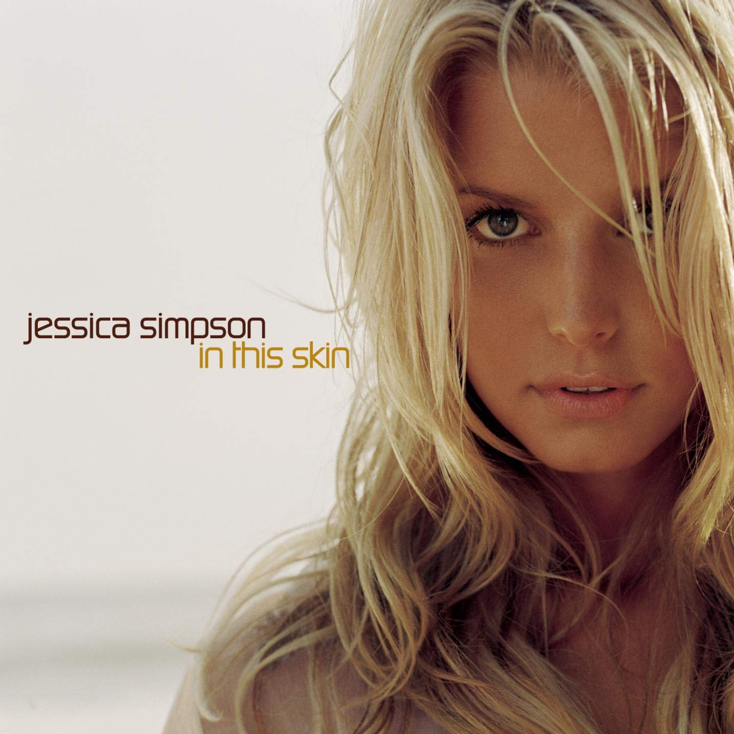 Jessica Simpson, In This Skin