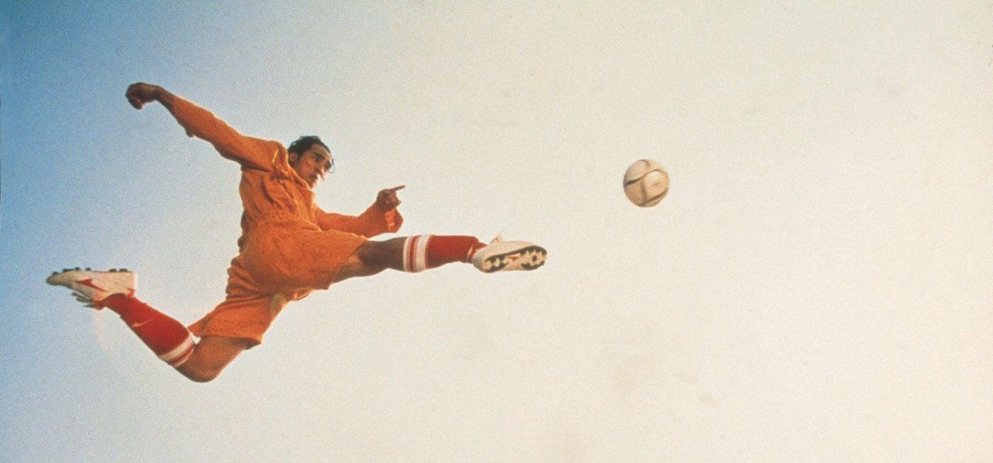 4e6a5d88cbb Review  Shaolin Soccer - Slant Magazine
