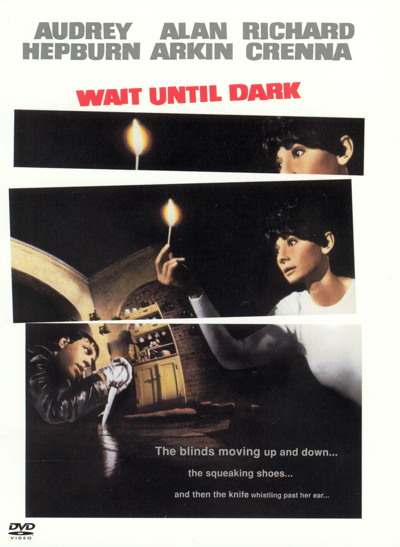 DVD Review: Wait Until Dark - Slant Magazine