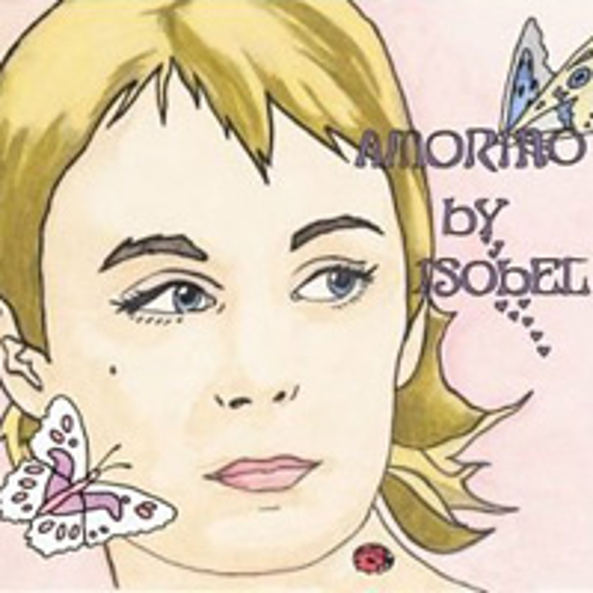 Isobel Campbell, Amorino