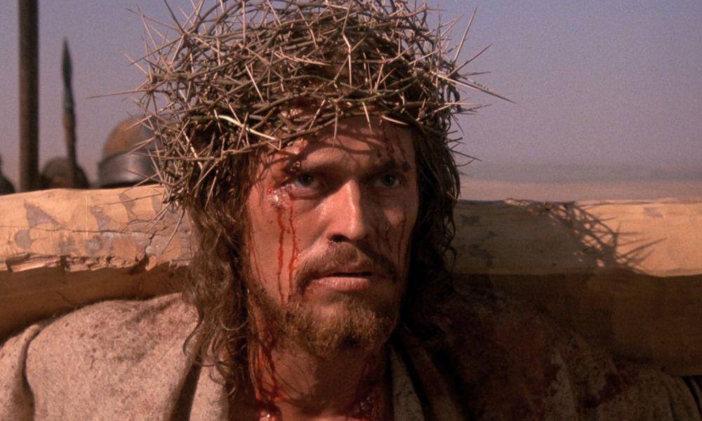 The Last Temptation of Christ by Sarah-Kate Oliver on Prezi
