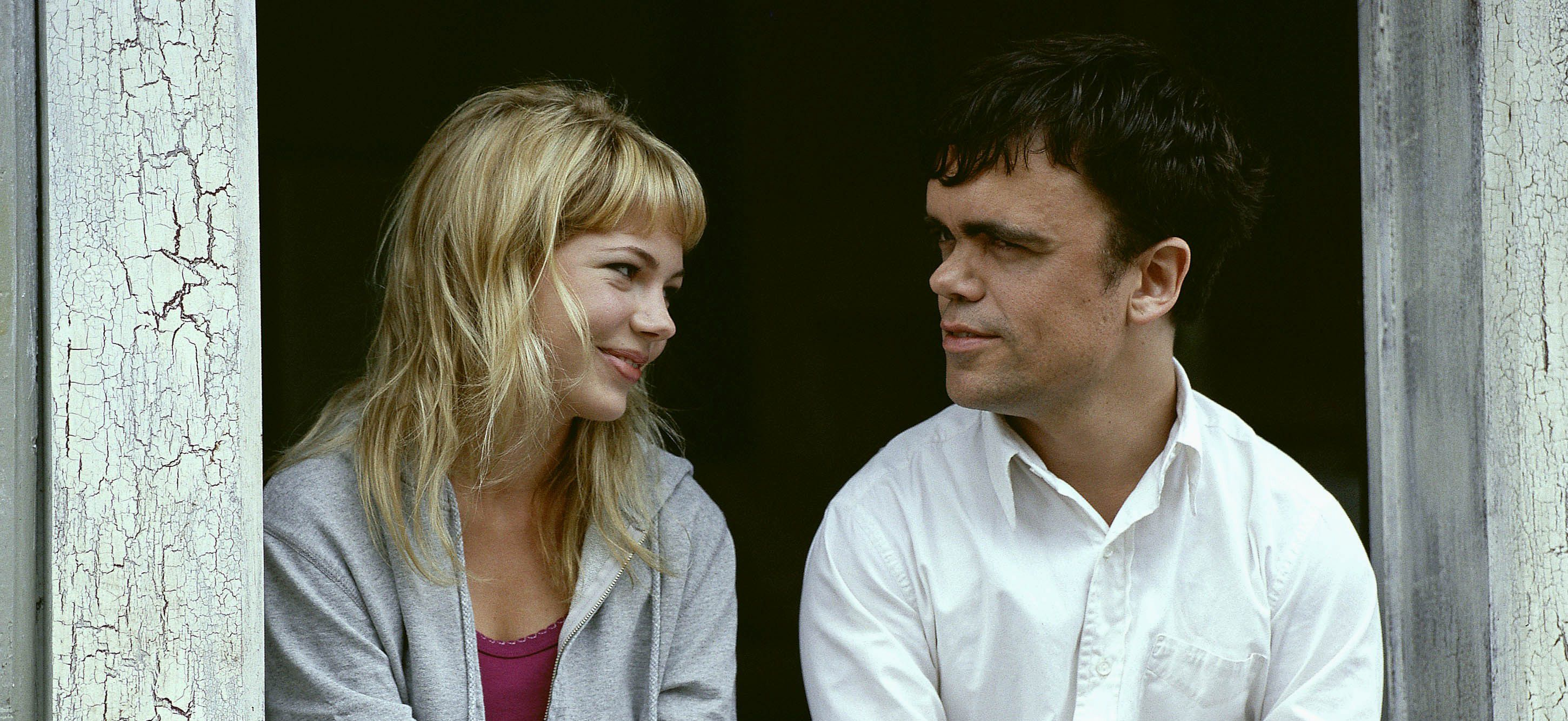 The Station Agent