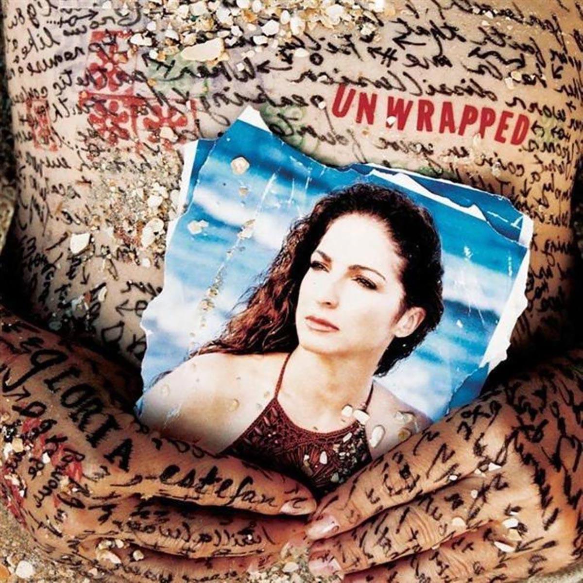 Gloria Estefan, Unwrapped