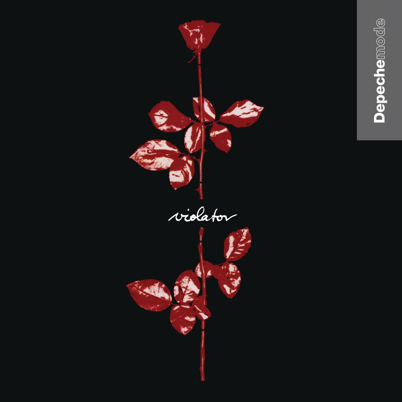 Depeche Mode, Violator