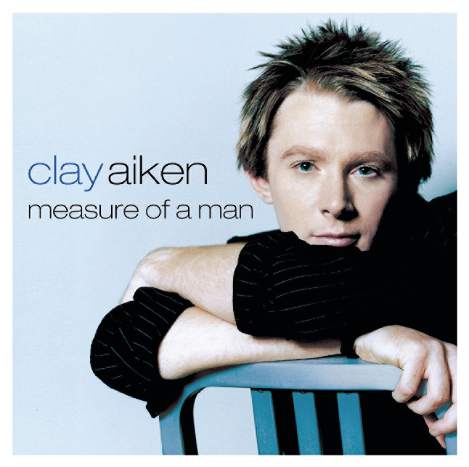 Clay Aiken, Measure of a Man