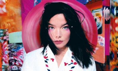 Björk, Post