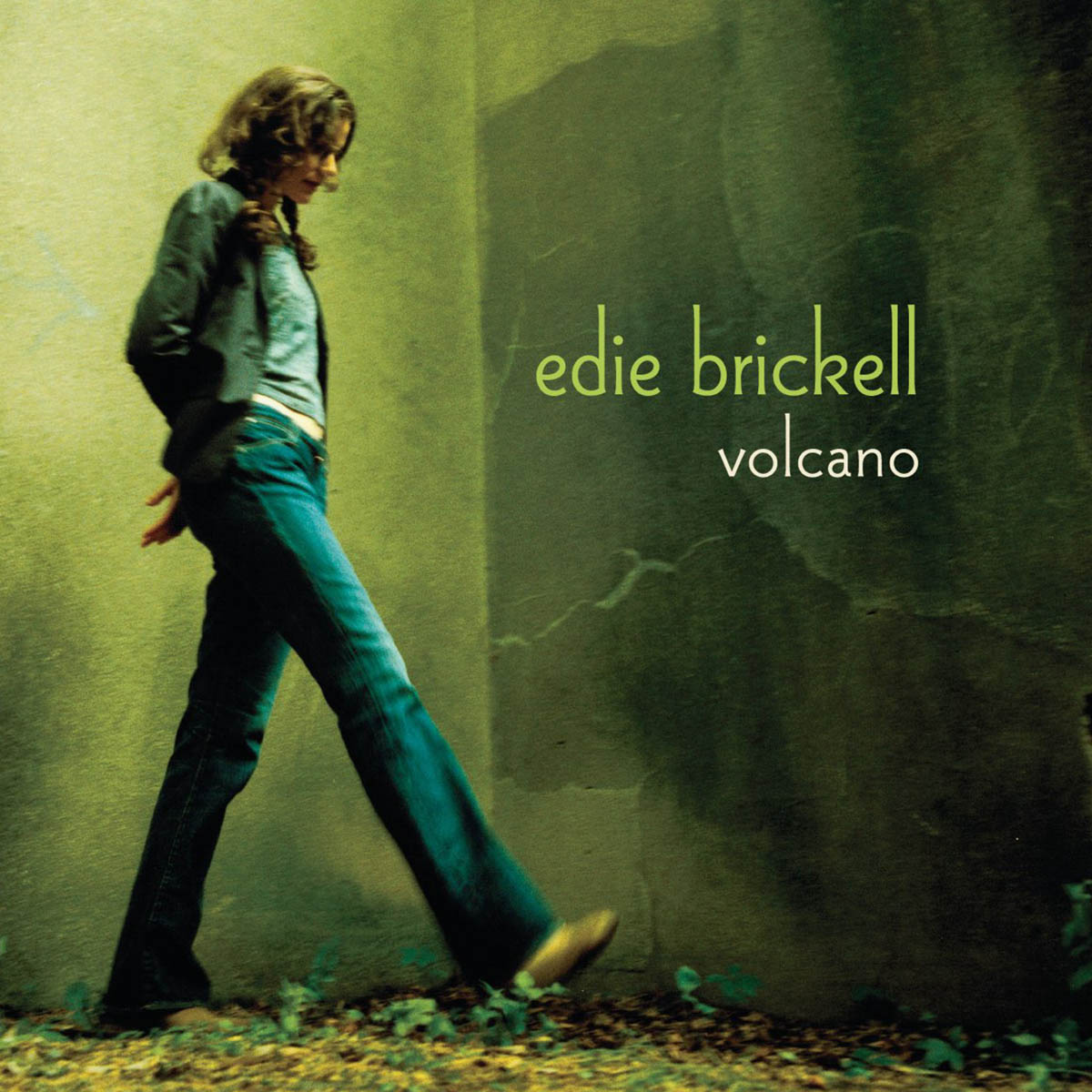 Edie Brickell, Volcano