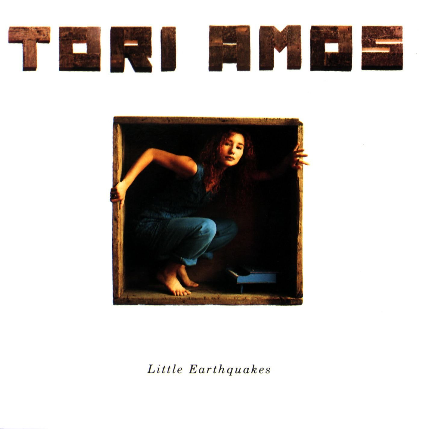 Tori Amos, Little Earthquakes