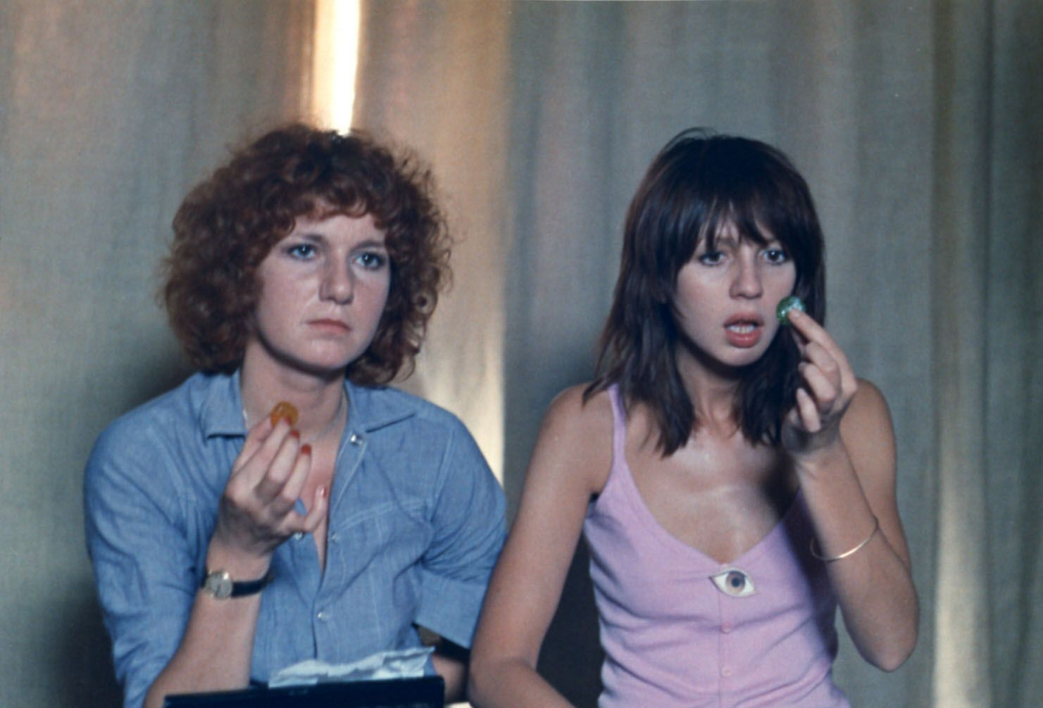 Review: Céline and Julie Go Boating - Slant Magazine