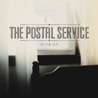 The Postal Service, Give Up
