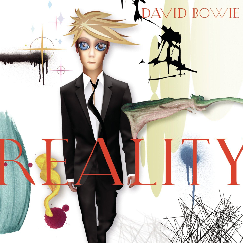 David Bowie, Reality