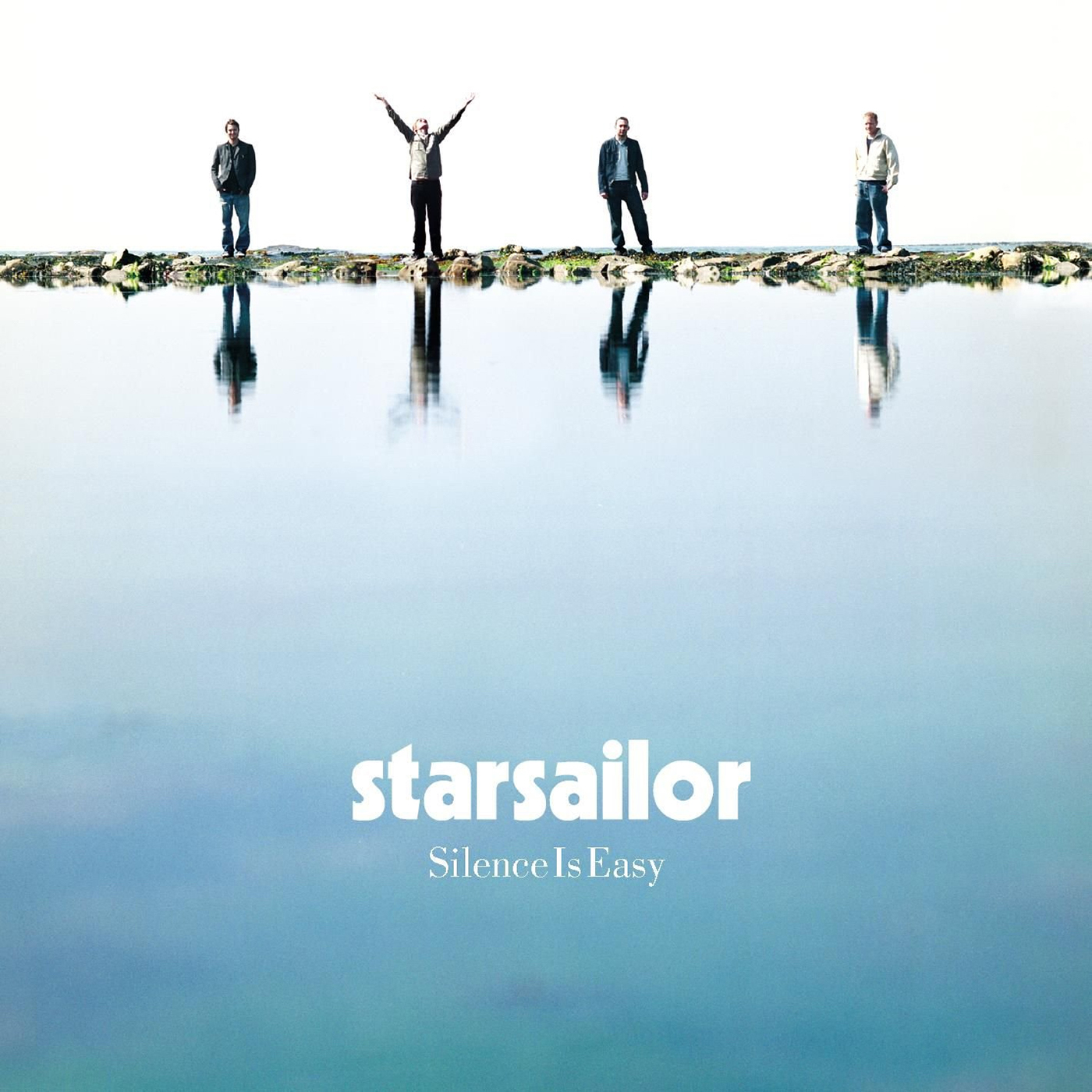Starsailor, Silence Is Easy