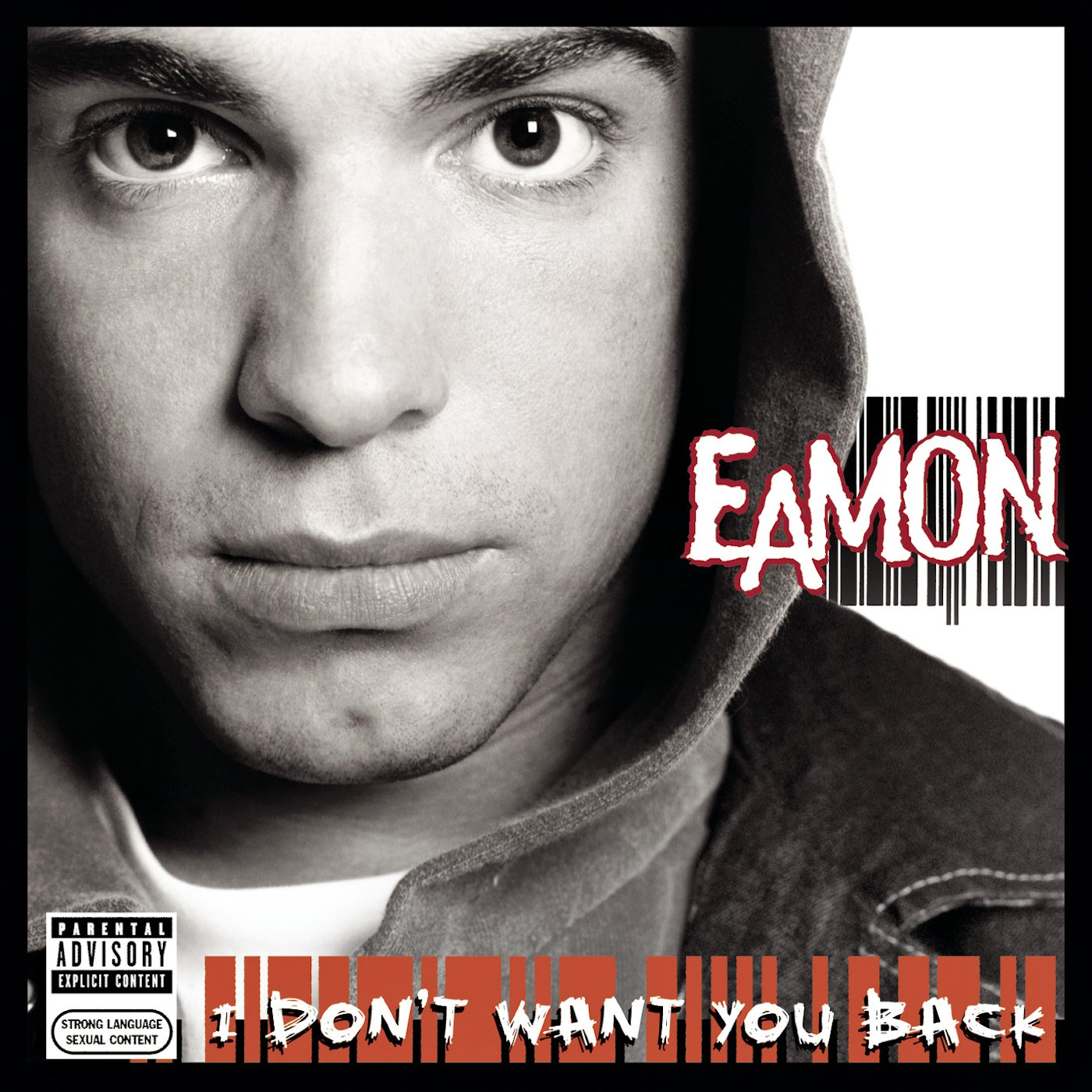 Eamon, I Don't Want You Back