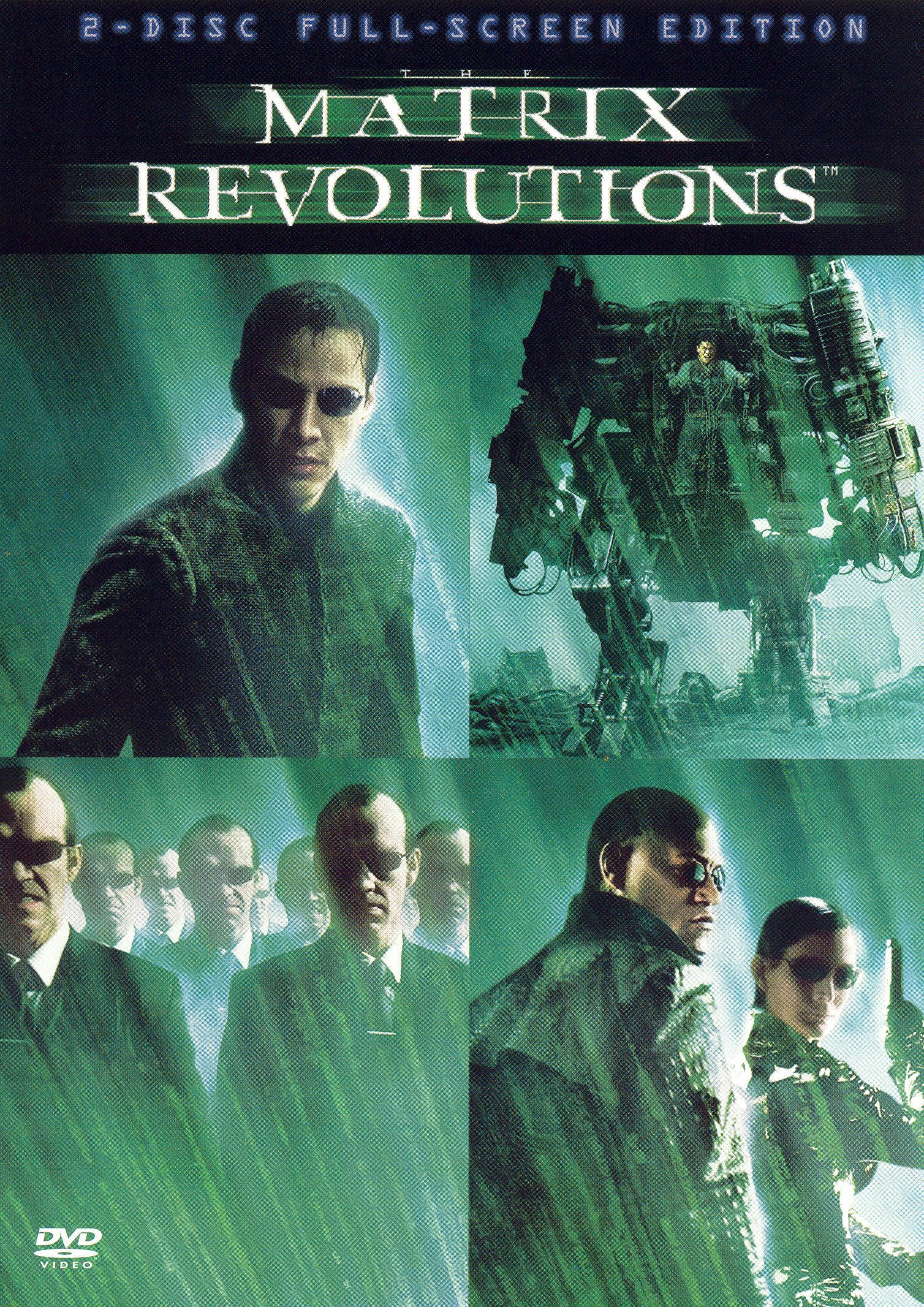 matrix 2004 review