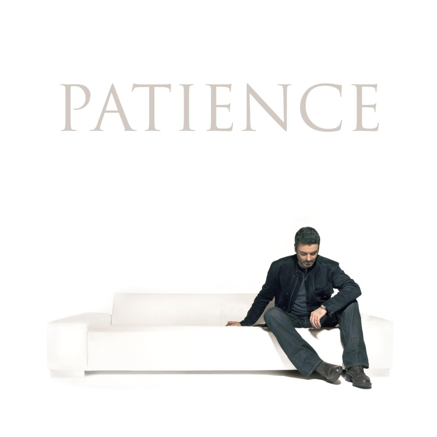 George Michael, Patience