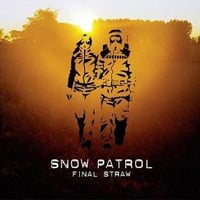 Snow Patrol, Final Straw