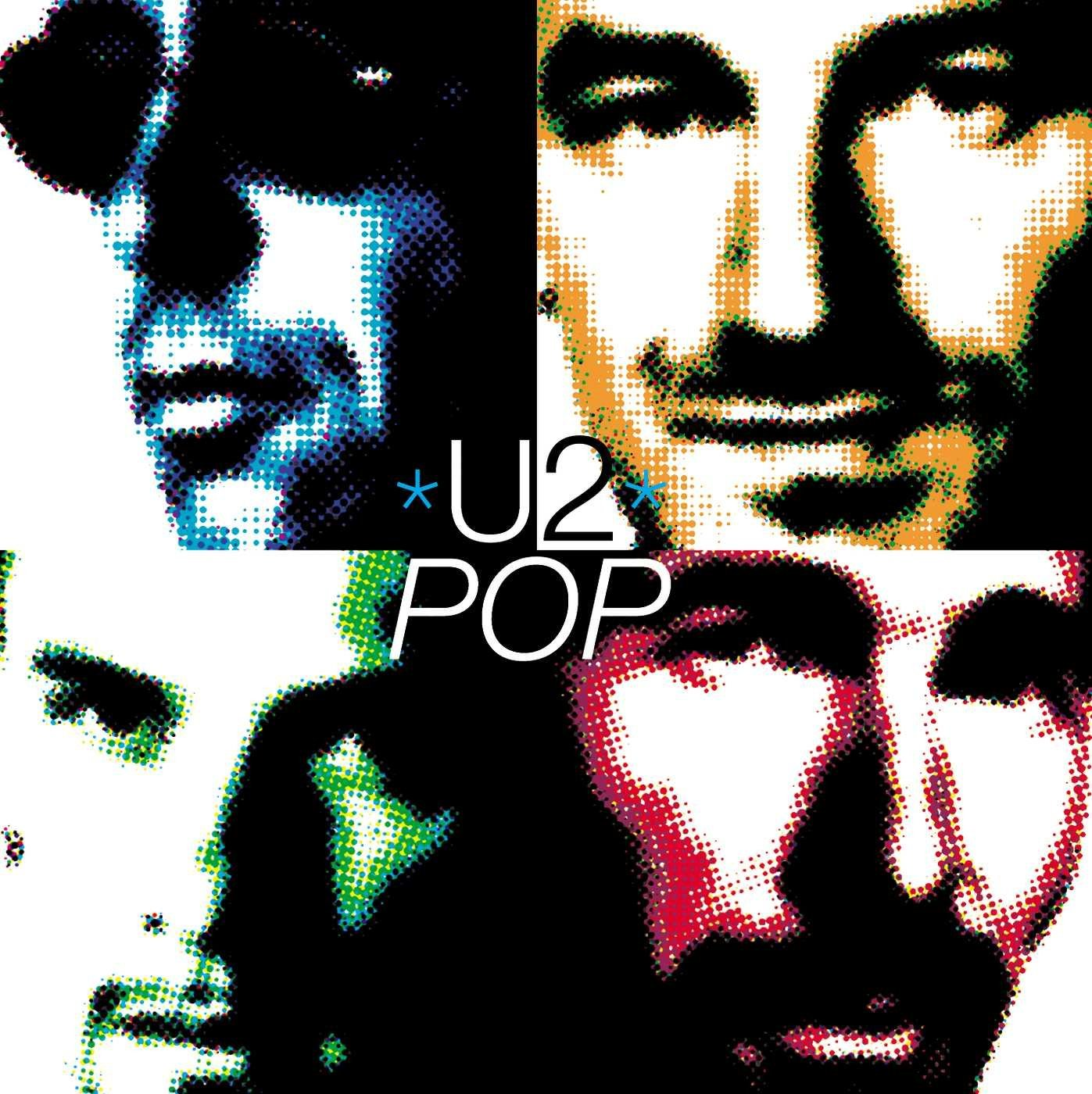 U2, Pop