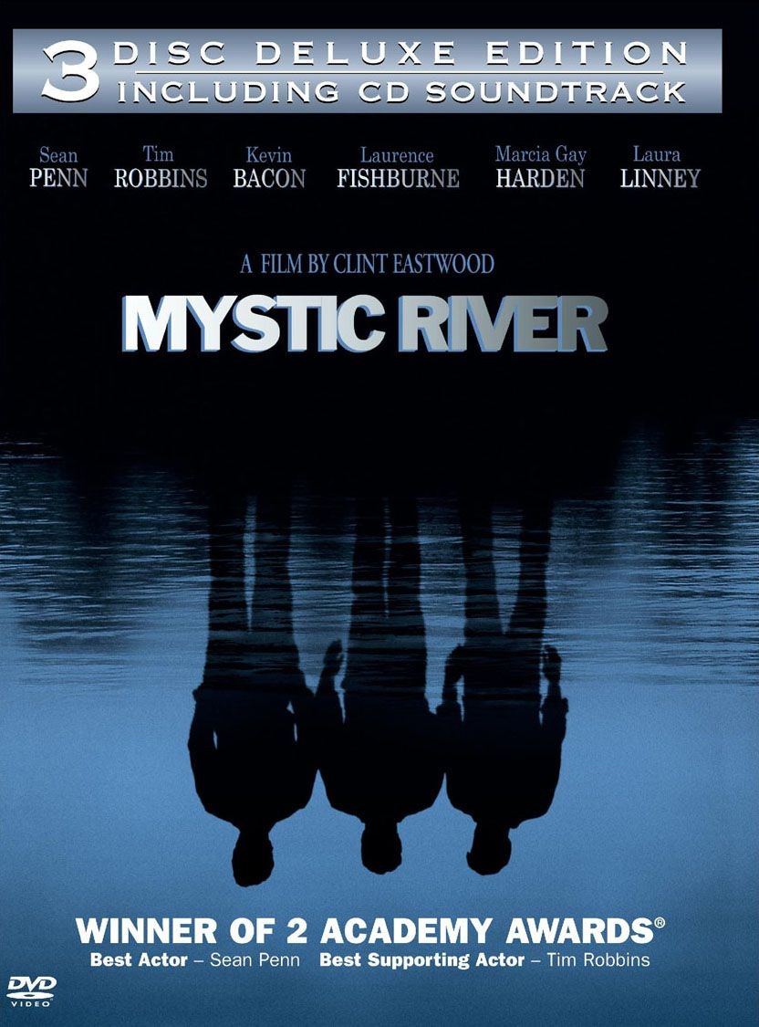 05c261a85bf Clint Eastwood s Mystic River is a somber evocation of a poor