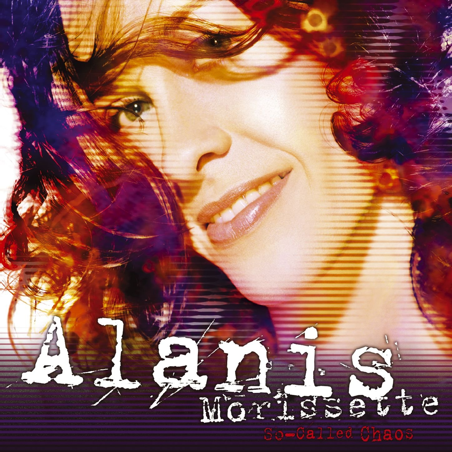 Alanis Morissette, So-Called Chaos