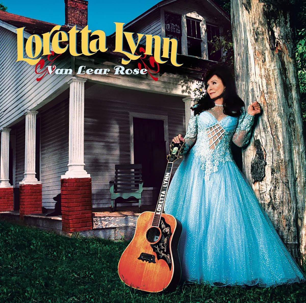 Loretta Lynn, Van Lear Rose