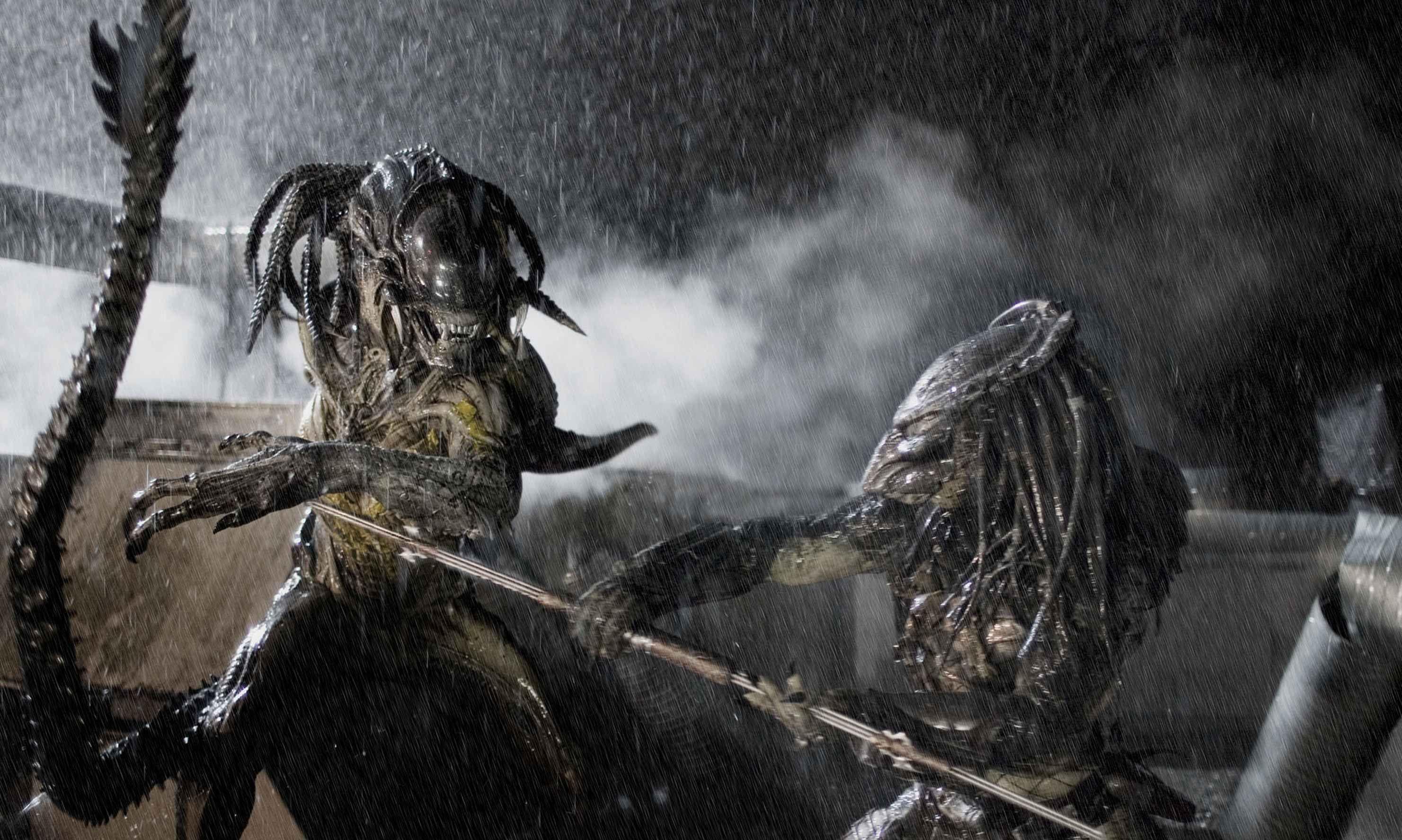 Review: Alien vs  Predator - Slant Magazine