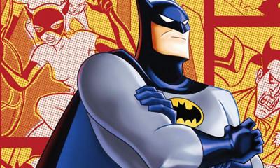 Batman: The Animated Series Volume 1