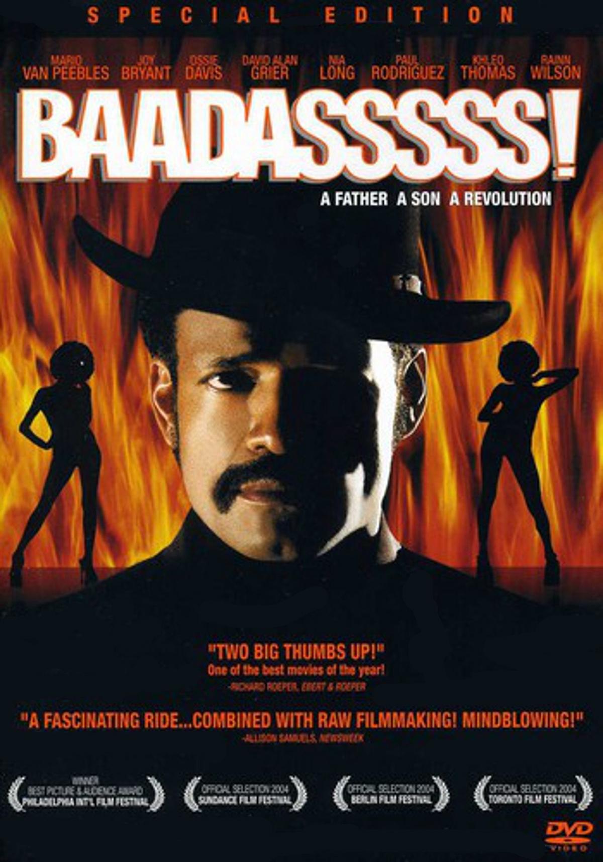 DVD Review: BAADASSSSS! - Slant Magazine