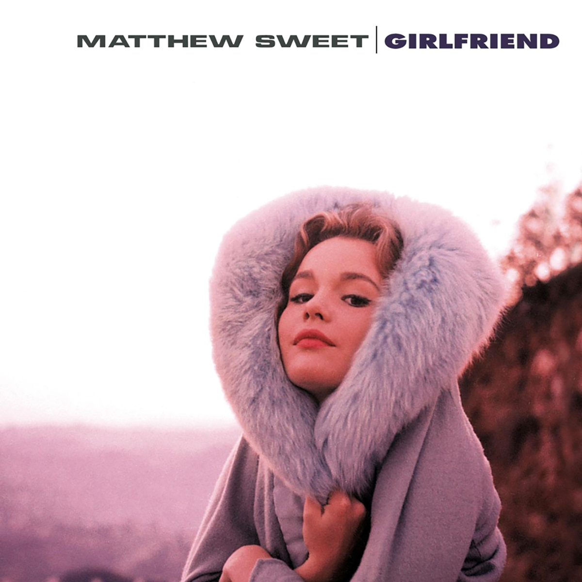 Matthew Sweet, Girlfriend