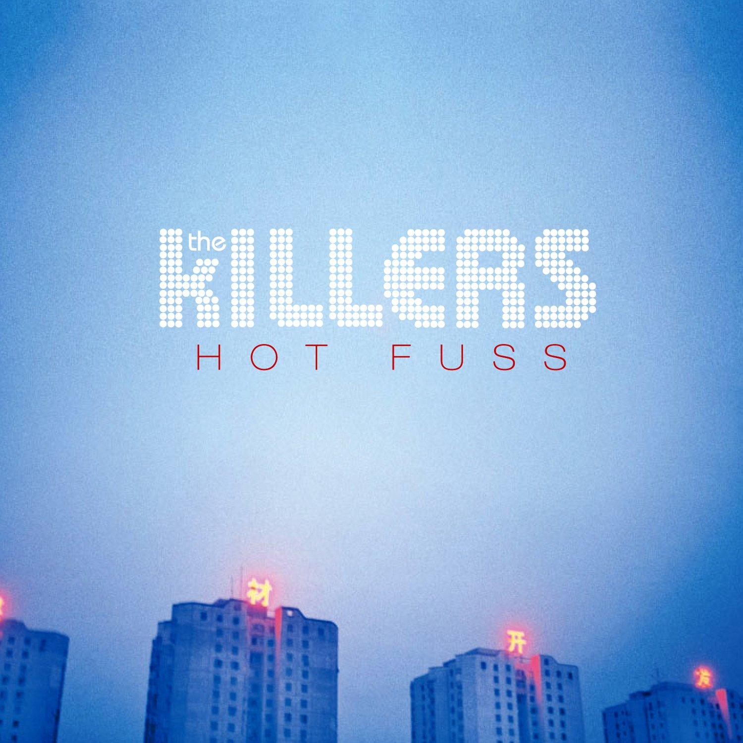 The Killers, Hot Fuss