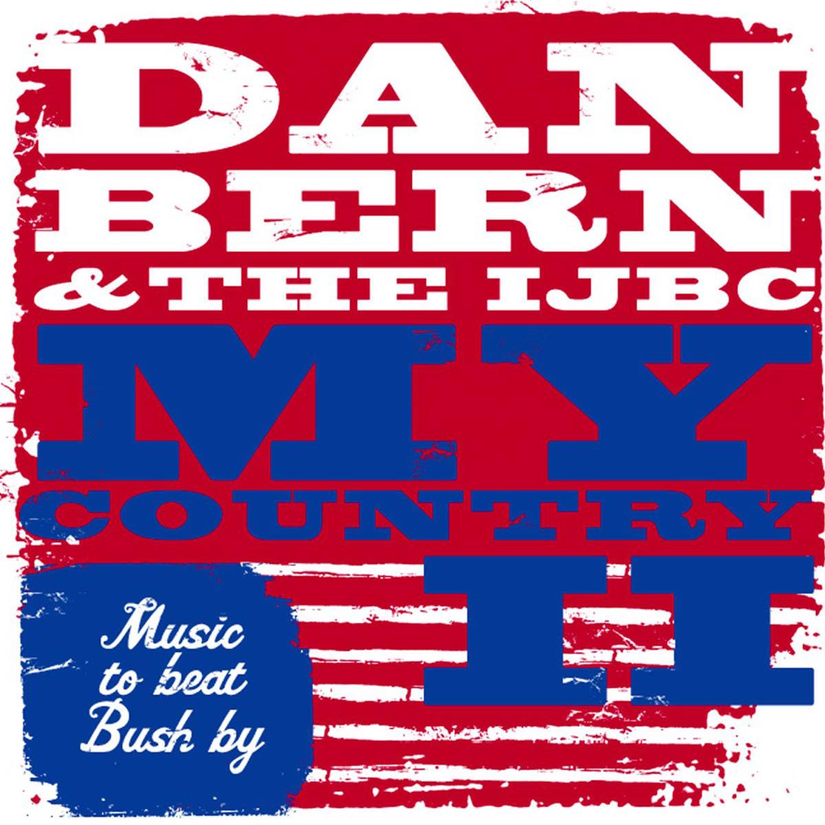 Dan Bern, My Country II