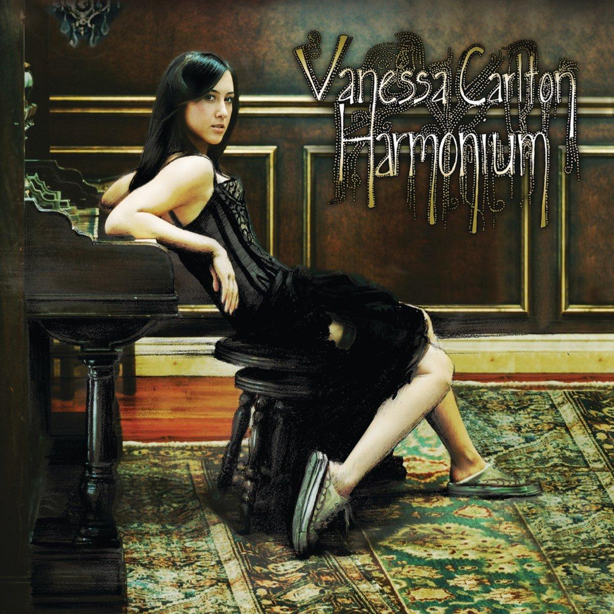 Vanessa Carlton, Harmonium