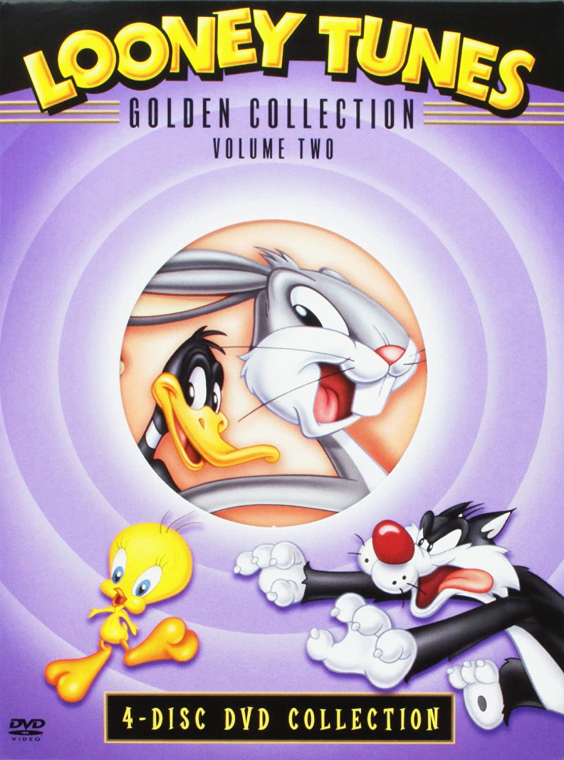 Looney Tunes Golden Collection: Volume Two