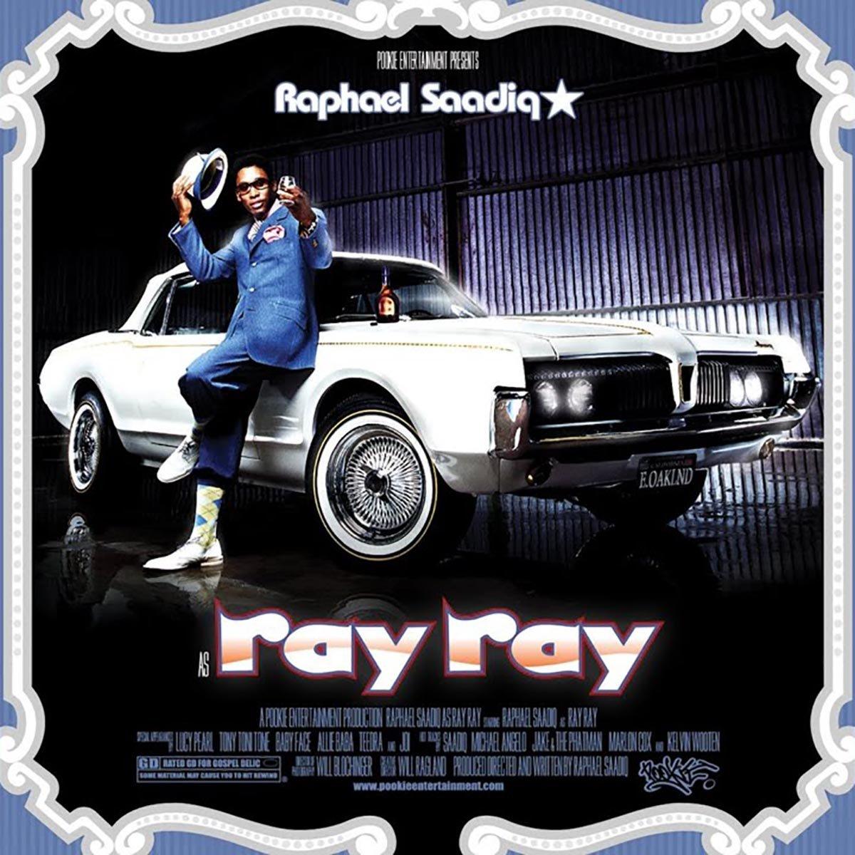 Raphael Saadiq, Ray Ray
