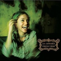 Ani DiFranco, Knuckle Down