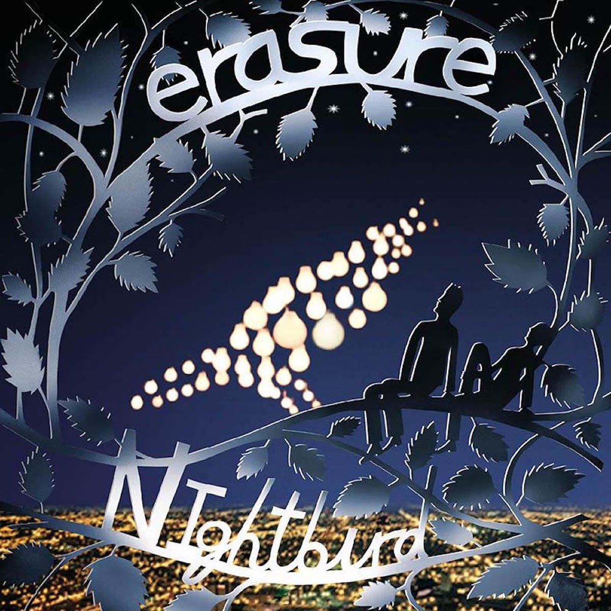 Erasure, Nightbird